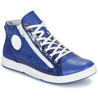 Topánky Ženy Členkové tenisky Pataugas JANE/BB F2C Modrá