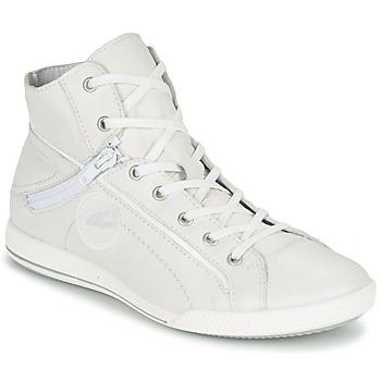 Topánky Ženy Členkové tenisky Pataugas PAZ/N F2C Biela