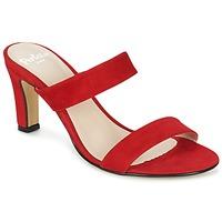Topánky Ženy Sandále Perlato ADINILE červená