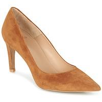 Topánky Ženy Lodičky Perlato REVOUTE ťavia hnedá
