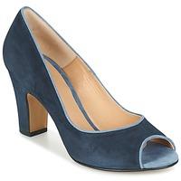 Topánky Ženy Lodičky Perlato CHEFINE Modrá