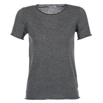 Oblečenie Ženy Tričká s krátkym rukávom Casual Attitude GENIUS Námornícka modrá