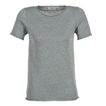 Oblečenie Ženy Tričká s krátkym rukávom Casual Attitude GENIUS Šedá