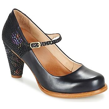 Topánky Ženy Lodičky Neosens BEBA čierna