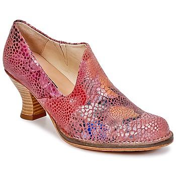Topánky Ženy Nízke čižmy Neosens ROCOCO Ružová