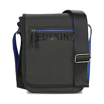 Tašky Muži Vrecúška a malé kabelky Redskins DARLEY čierna
