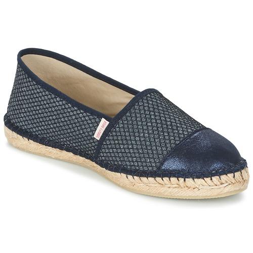 Topánky Ženy Espadrilky Pare Gabia VP PREMIUM Námornícka modrá