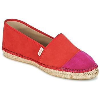 Topánky Ženy Espadrilky Pare Gabia VP PREMIUM červená / Ružová