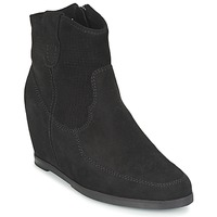 Topánky Ženy Čižmičky Myma PERFONOIR čierna