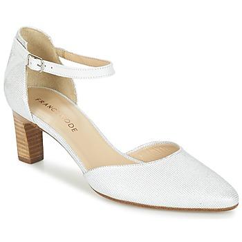 Topánky Ženy Lodičky France Mode LAURIC SE TA Biela