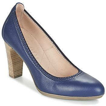 Topánky Ženy Lodičky Hispanitas DEDOLI Modrá