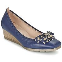 Topánky Ženy Lodičky Hispanitas DEDITA Modrá