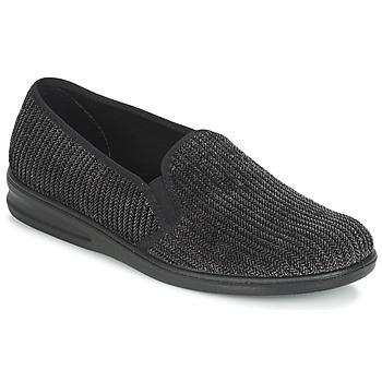 Topánky Muži Papuče Romika PRESIDENT 122 čierna