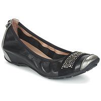 Topánky Ženy Balerínky a babies Mam'Zelle FADILA čierna