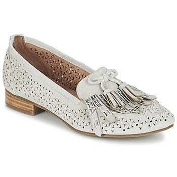 Topánky Ženy Mokasíny Mam'Zelle ZELINA šedá