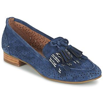 Topánky Ženy Mokasíny Mam'Zelle ZELINA Námornícka modrá