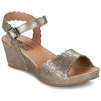 Topánky Ženy Sandále Mam'Zelle DOUGA Strieborná