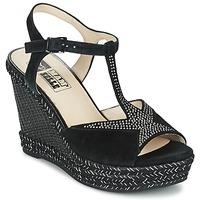 Topánky Ženy Sandále Mam'Zelle IMELA čierna