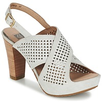 Topánky Ženy Sandále Mam'Zelle TADORA šedá