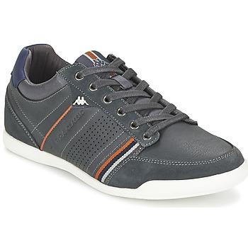 Topánky Muži Nízke tenisky Kappa SAWATI čierna