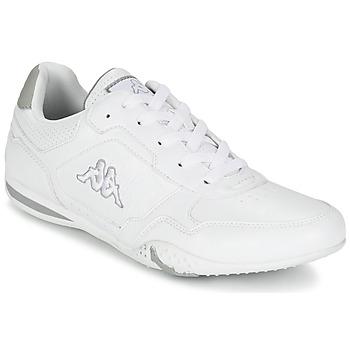 Topánky Muži Nízke tenisky Kappa SPIRIDO Biela