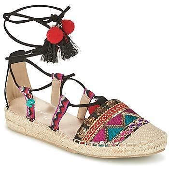 Topánky Ženy Espadrilky Coolway BAMBURI Viacfarebná