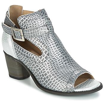Topánky Ženy Sandále Dkode BELGIN Strieborná