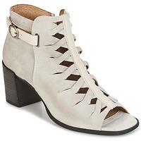 Topánky Ženy Sandále Dkode GENEVA šedá
