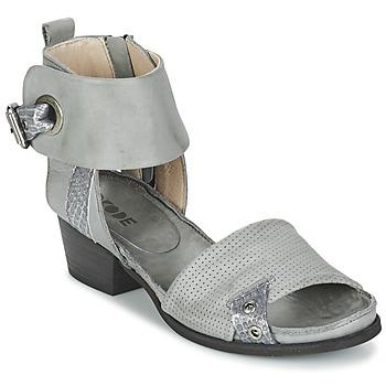 Topánky Ženy Sandále Dkode REECE šedá / Strieborná