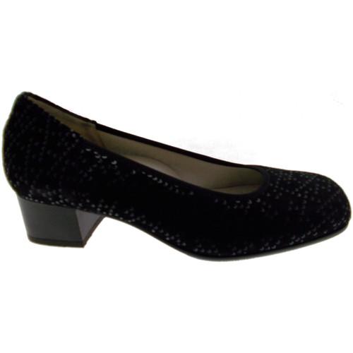 Topánky Ženy Lodičky Calzaturificio Loren LOP5414ne nero