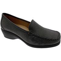 Topánky Ženy Mokasíny Calzaturificio Loren LOK3961gr grigio