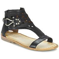 Topánky Ženy Sandále Airstep / A.S.98 TUNNEL Čierna