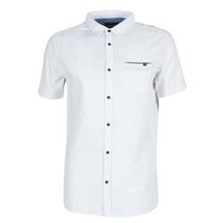 Oblečenie Muži Košele s krátkym rukávom Rip Curl STARDUST Biela