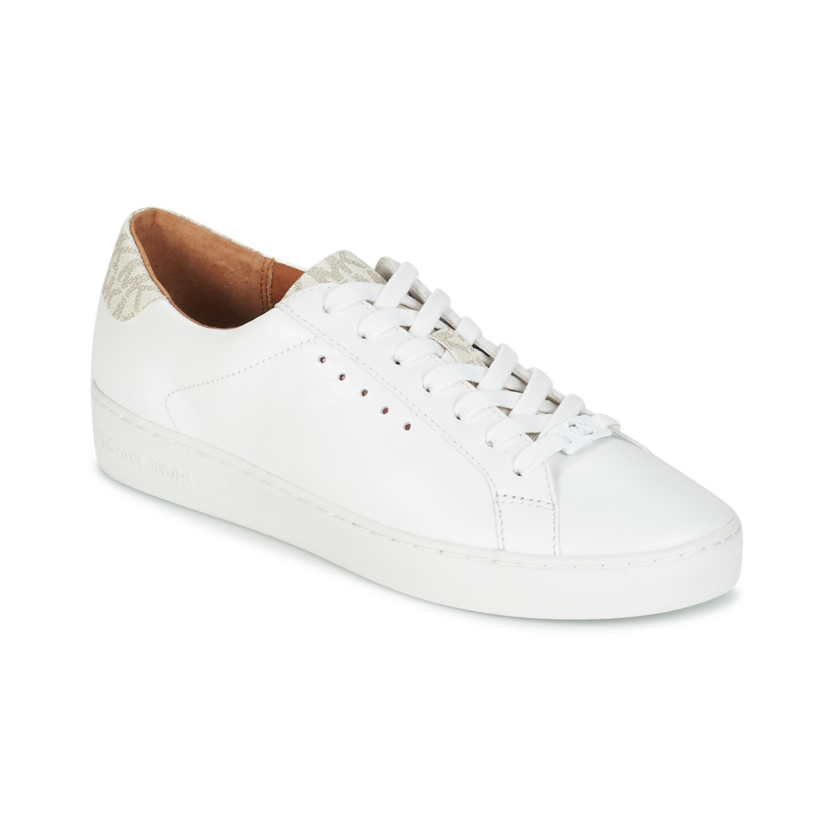 MICHAEL MICHAEL KORS - Nízke tenisky MICHAEL MICHAEL KORS biela obuv ... 8f86be81969