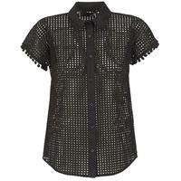 Oblečenie Ženy Košele a blúzky Love Moschino WCC0480 čierna