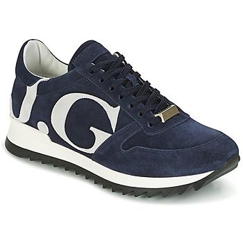 Topánky Muži Nízke tenisky John Galliano 2424DA Modrá / Biela