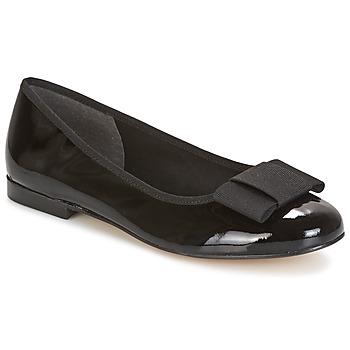 Topánky Ženy Balerínky a babies Betty London FLORETTE Čierna