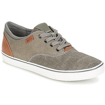Topánky Muži Námornícke mokasíny Geox SMART B šedá