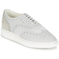 Topánky Ženy Nízke tenisky Geox THYMAR B šedá