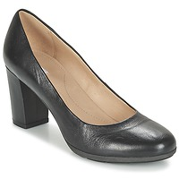 Topánky Ženy Lodičky Geox D ANNYA A čierna