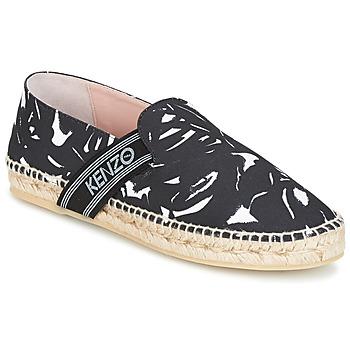 Topánky Ženy Espadrilky Kenzo KAPRI Čierna