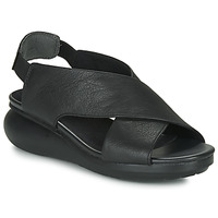 Topánky Ženy Sandále Camper BALLOON Čierna