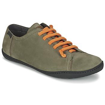 Topánky Muži Derbie Camper PEU CAMI Kaki
