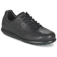 Topánky Muži Derbie Camper PELOTAS XL čierna