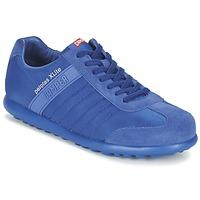Topánky Muži Nízke tenisky Camper PELOTAS XL Modrá