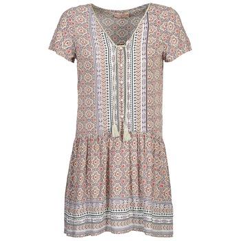 Oblečenie Ženy Krátke šaty Moony Mood GLOSE Viacfarebná