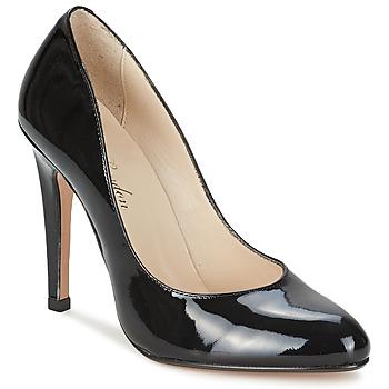 Topánky Ženy Lodičky Betty London BONTAG čierna