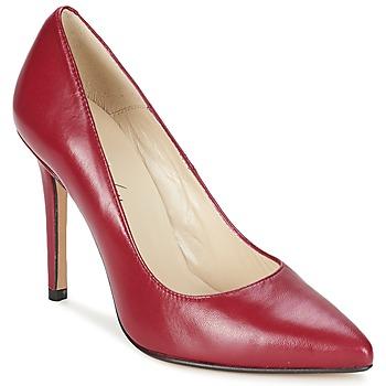 Topánky Ženy Lodičky Betty London IPAH červená