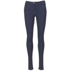 Oblečenie Ženy Džínsy Skinny Replay TOUCH Modrá / Raw