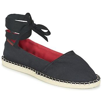 Topánky Ženy Espadrilky Havaianas ORIGINE SLIM Čierna